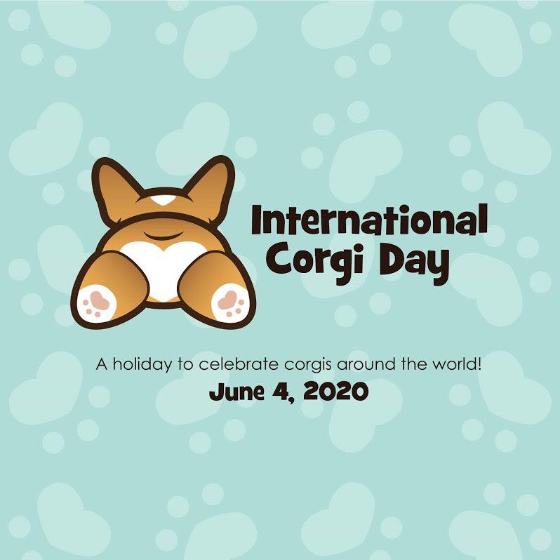 Międzynarodowy Dzień Corgi